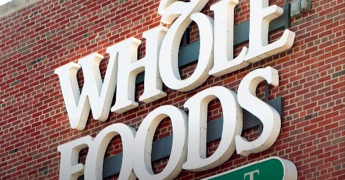 Class Action Lawsuit Accuses Whole Foods of 'False, Deceptive, and Misleading' Labeling of Sparkling Water