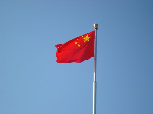 China Is Making Smart Money