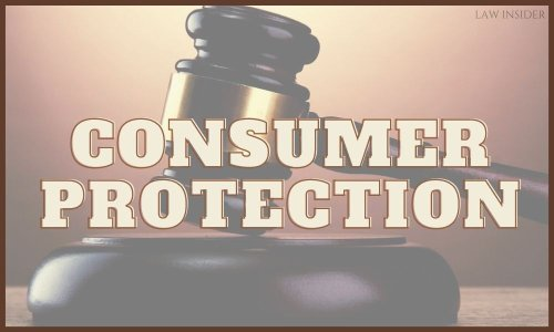 Appeal under the Consumer Protection Act