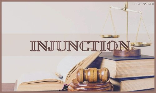 Injunction by a Licensee against PMC in a Civil Court