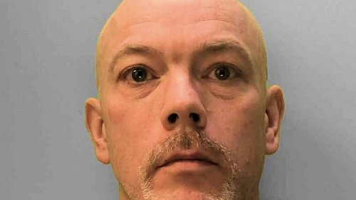 Sex offender who attacked girl, 8, raped woman while let out of jail on licence