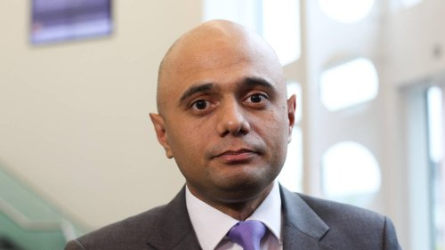 Sajid Javid to give Covid update at 5pm Downing Street press conference