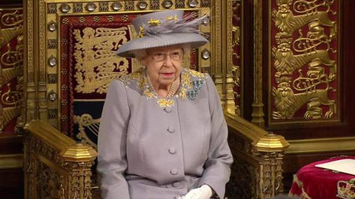 Queen's Speech: The laws the government will try to pass in 2021