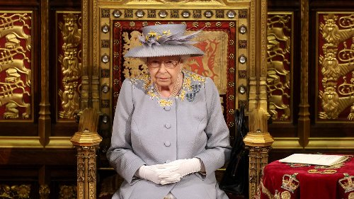 Queen's speech: Government sets out plans to ban conversion therapy