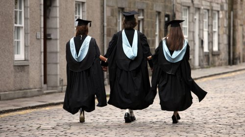 UK students to get £110m to travel to US, Japan and Europe in Erasmus replacement