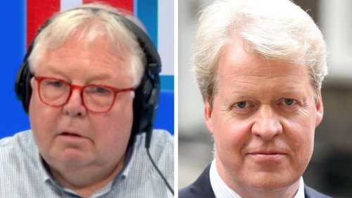 Earl Spencer: BBC has an 'enormous amount to answer for' in Bashir scandal