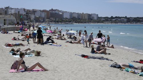 Summer holiday hope for Balearic Islands and Malta as 'green list' gets latest update