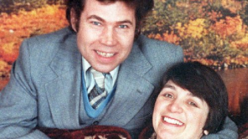 Police dig at cafe in search for remains of girl, 15, feared to be Fred West victim
