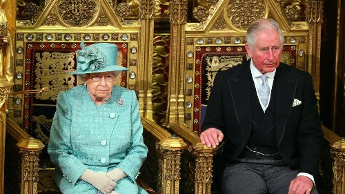 Watch live: Government bills to be announced in Queen's Speech