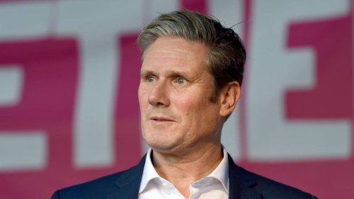 'Denying science': Starmer's claim it is 'not right' only women have a cervix dismissed
