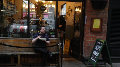 'Brighter times': Northern Ireland fast-tracks lockdown relaxations
