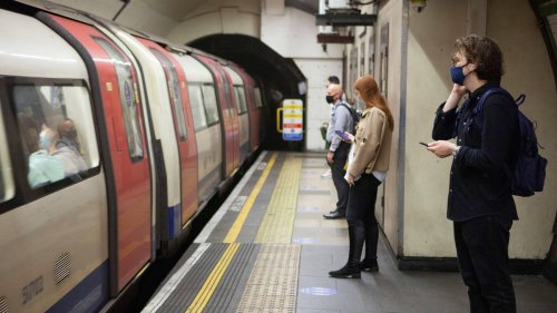 TfL warns of 'severe disruption' over planned Tube strikes