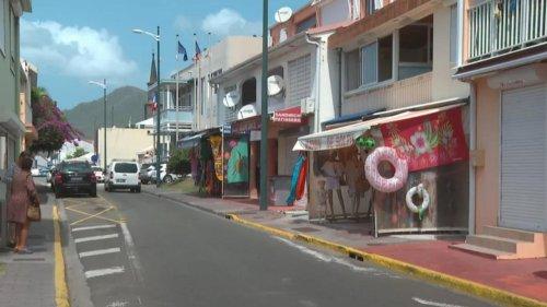 Covid-19 : début du troisième confinement en Martinique
