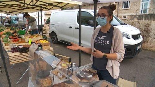 Ingénieure, Élodie a tout quitté pour devenir pâtissière ambulante en Corrèze