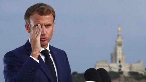 """Emmanuel Macron a-t-il """"dépensé entre 5 et 7 milliards d'euros en quinze jours"""" ?"""
