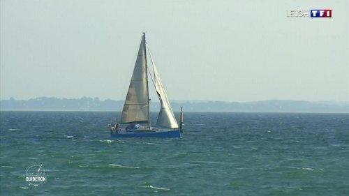 Week-end à Quiberon, une côte sauvage qui donne envie de profiter de la mer