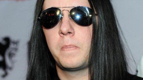 Joey Jordison, le batteur du groupe de metal Slipknot, est mort à l'âge de 46 ans