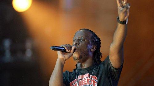 """Hymne des Bleus : Youssoupha regrette que le RN """"dicte l'agenda des débats"""""""