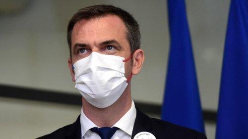 """Vaccination : il y a désormais """"une décorrélation entre les hospitalisations et les diagnostics"""", affirme Olivier Véran"""