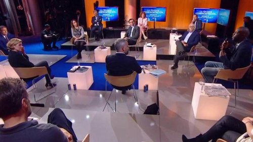 """""""Sécurité, où va la France ?"""" : les six séquences à retenir de la """"Grande confrontation"""""""