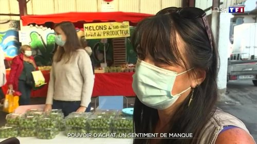 Pouvoir d'achat : les Français estiment qu'il leur manque 467 euros à la fin du mois