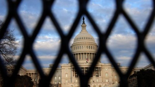 Invasion du Capitole : une vague de suicides au sein de la police de Washington