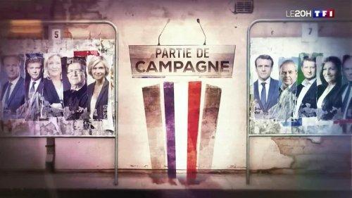 Partie de campagne, épisode 4 : comment les candidats gèrent leur campagne ?
