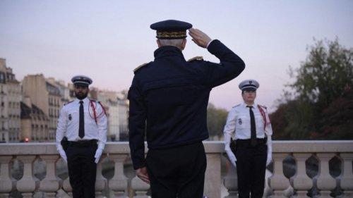 VIDÉO - Massacre du 17 octobre 1961 : l'hommage du préfet de police de Paris Didier Lallement, une première