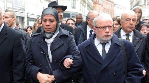 """VIDÉO - Propos de Mélenchon : """"Incompréhensible et inacceptable"""", la colère de Samuel Sandler, proche de victimes de Merah"""