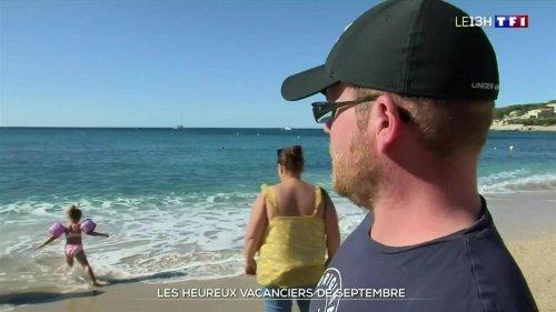 Les vacanciers de septembre prennent du bon temps à Cassis