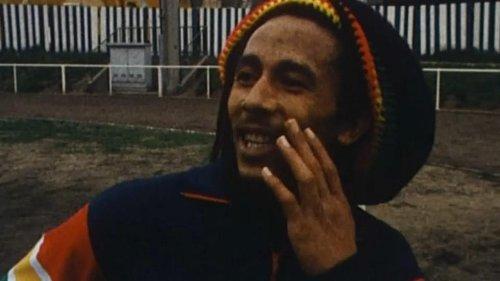 40 ans après sa mort, Bob Marley plus que jamais au firmament