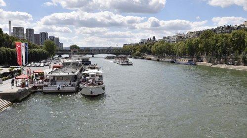 Paris : trois blessés, dont deux graves, dans une rixe sur le pont d'Iéna