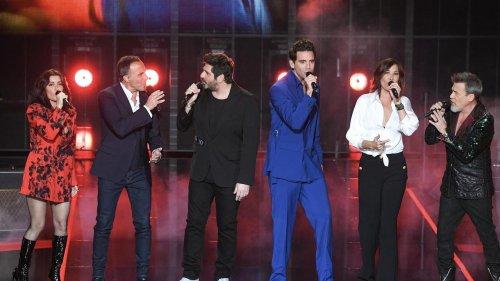 """La finale de """"The Voice All Stars"""" ne sera pas totalement en direct samedi soir"""