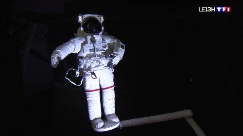 Un nombre record d'Européens candidats pour devenir astronaute