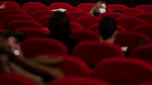 Festivals de musique, salles de cinéma, de concert... Comment va se dérouler la réouverture des lieux de culture ?