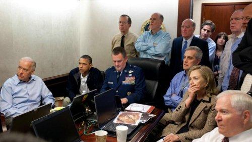"""""""Qui est ce type sur la photo ?"""" Quand Antony Blinken commente la photo de lui dans la """"Situation Room"""""""
