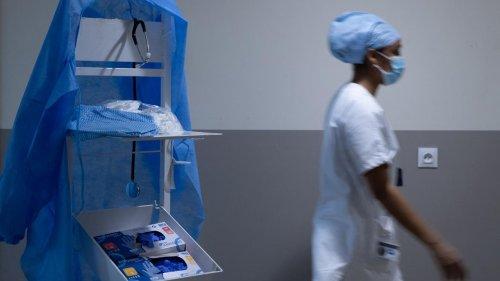 Obligation vaccinale des soignants : 340 agents suspendus par l'AP-HP