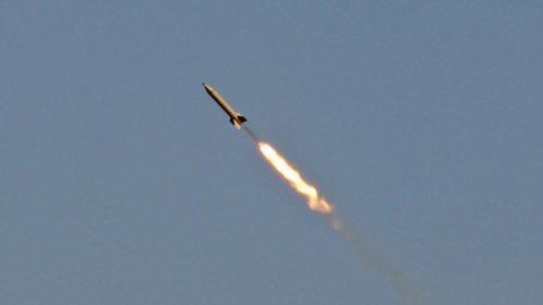 Un drone tire une roquette sur l'aéroport d'Erbil au Kurdistan irakien