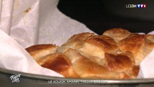Le kouign-amann, un trésor breton