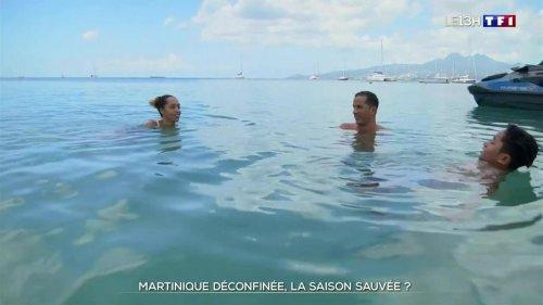 Martinique déconfinée, la saison sauvée ?