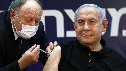 40% des nouveaux contaminés sont vaccinés en Israël : des failles dans le Pfizer ?