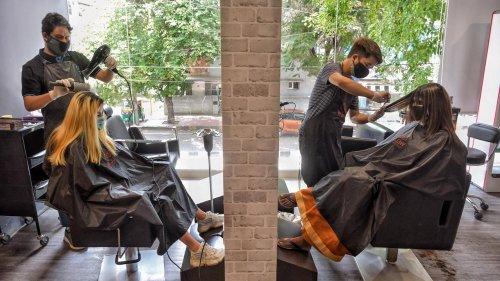 230.000 euros de dommages et intérêts pour une coupe de cheveux ratée