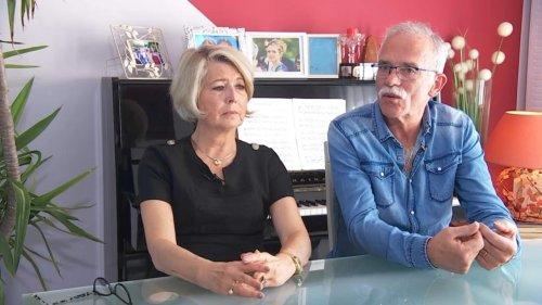 """VIDÉO - Affaire Daval : les parents d'Alexia confient leur """"souffrance permanente"""" à TF1"""