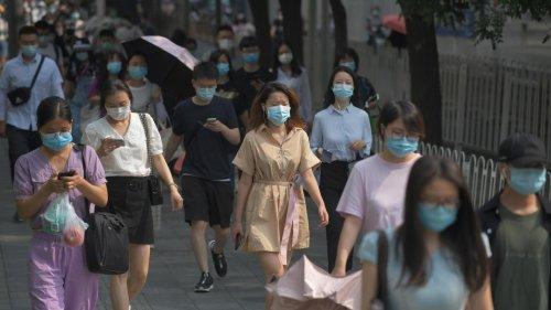 Covid-19 : après un rebond des contaminations, la Chine impose de nouvelles restrictions