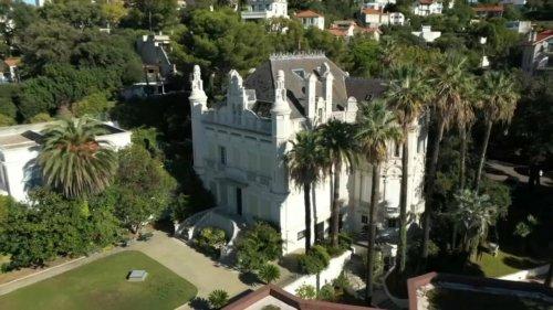 VIDÉO - Marseille : visite privée des somptueuses villas secrètes de la corniche