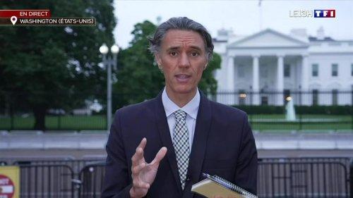 La France rappelle ses ambassadeurs aux Etats-Unis et en Australie : qu'en dit Washington ?