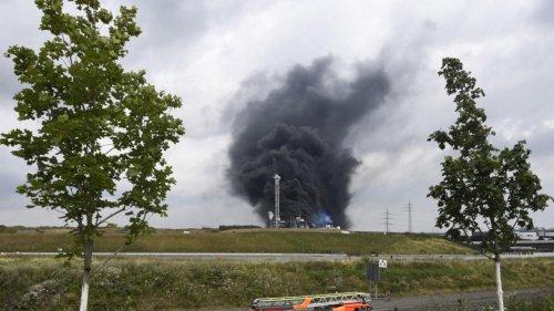 Allemagne : au moins un mort, 4 disparus et 16 blessés après une explosion sur un site chimique