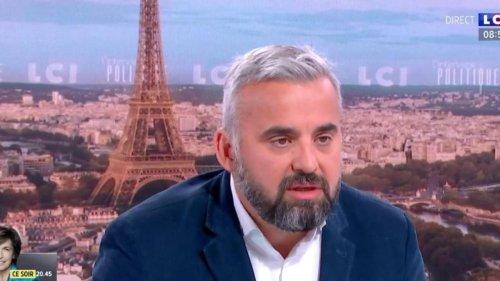 Présidentielle 2022 : sur LCI, le député Insoumis Alexis Corbière tend la main à Fabien Roussel (PCF)