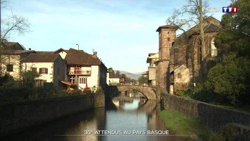 Jusqu'à 30 degrés : des températures dignes d'un mois d'août au Pays basque