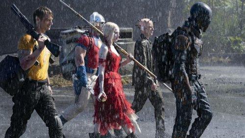 """Explosif, sanglant et absolument délirant : James Gunn dynamite """"The Suicide Squad"""""""